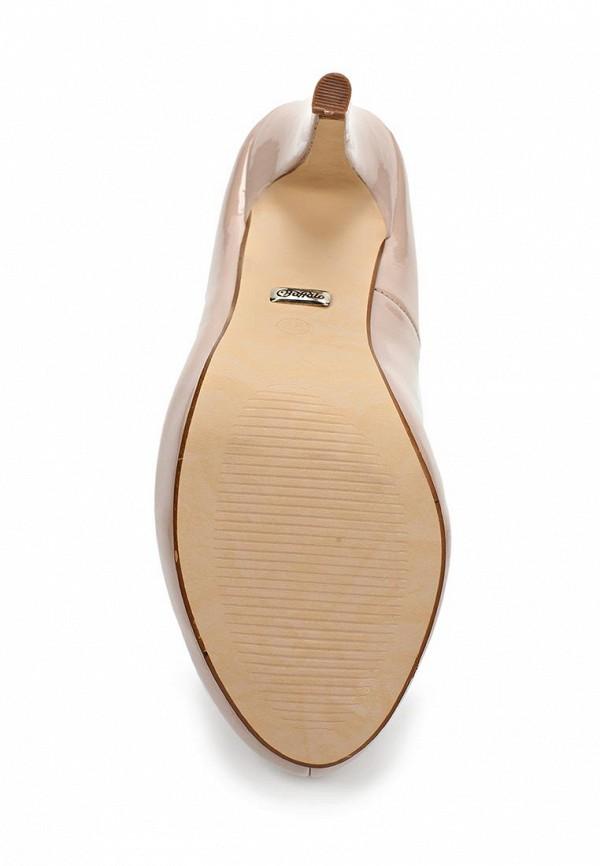 Туфли на каблуке Buffalo 326634: изображение 5
