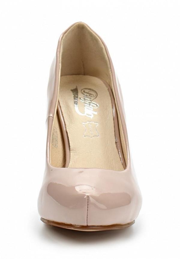 Туфли на каблуке Buffalo 326634: изображение 7