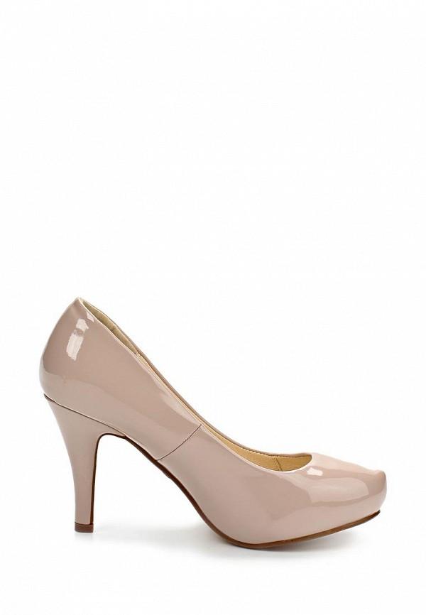Туфли на каблуке Buffalo 326634: изображение 9