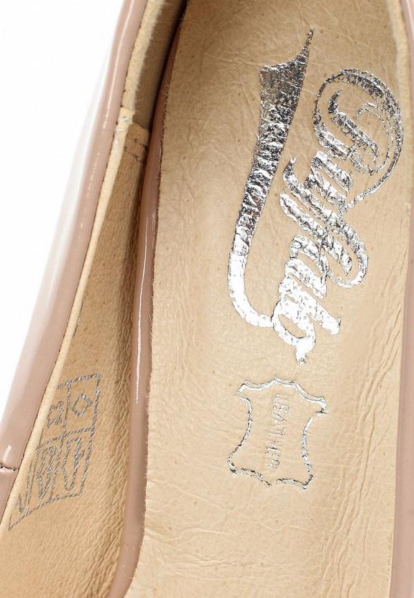 Туфли на каблуке Buffalo 326634: изображение 13
