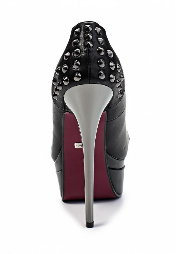 Туфли на каблуке Buffalo 325762: изображение 2
