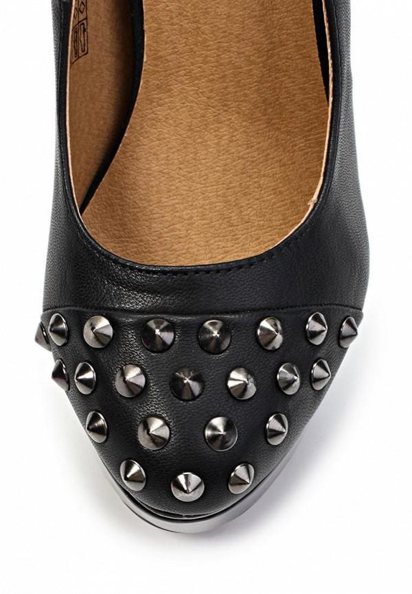 Туфли на каблуке Buffalo 325762: изображение 6