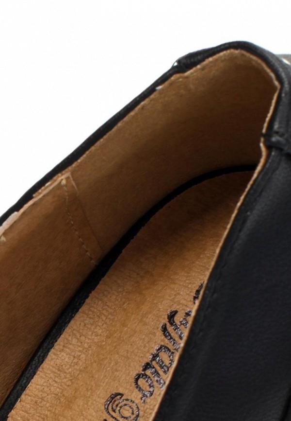 Туфли на каблуке Buffalo 325762: изображение 7