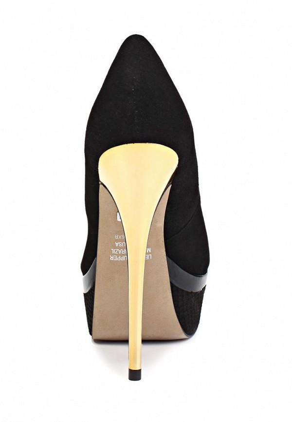 Туфли на шпильке Buffalo 24133-931: изображение 2