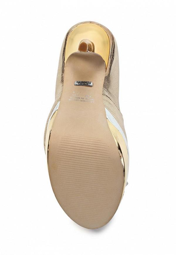 Туфли на каблуке Buffalo 24136-931: изображение 3