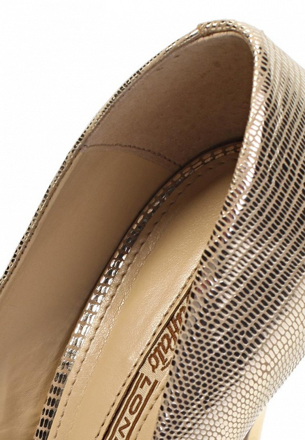 Туфли на каблуке Buffalo 24136-931: изображение 7