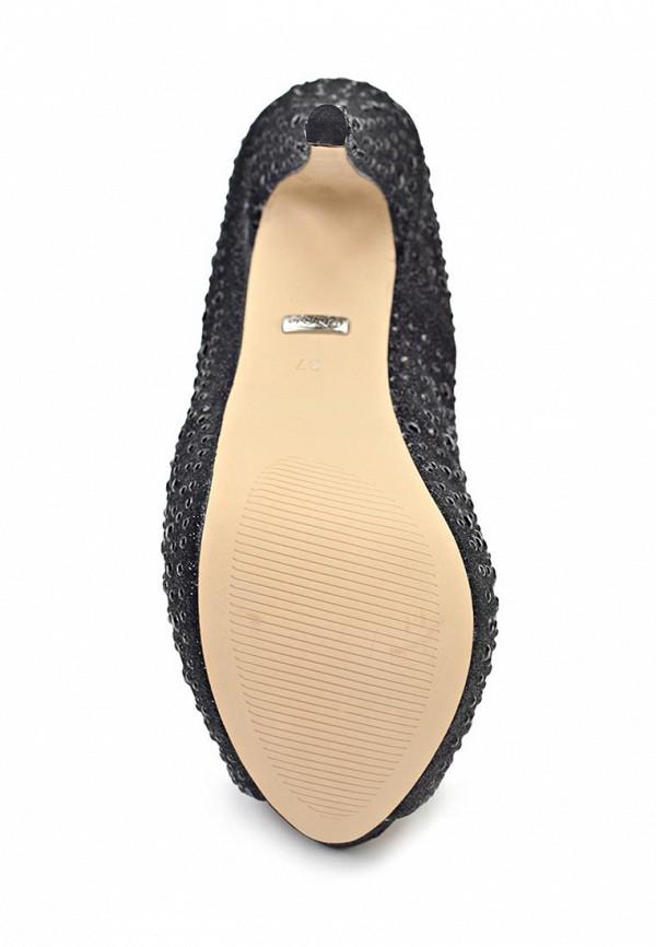 Туфли на шпильке Buffalo 112-2936-1: изображение 3