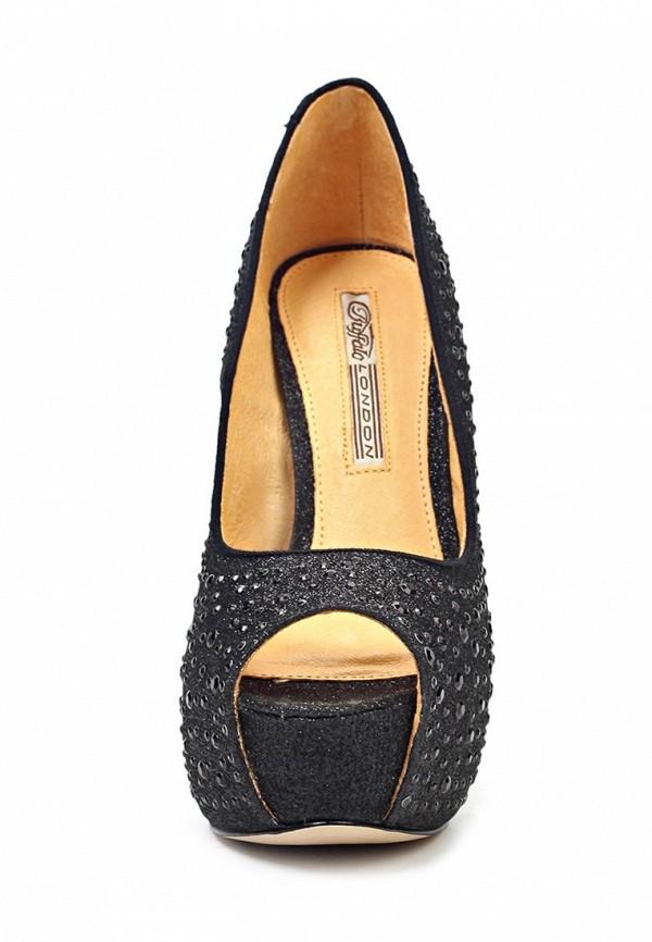 Туфли на шпильке Buffalo 112-2936-1: изображение 4