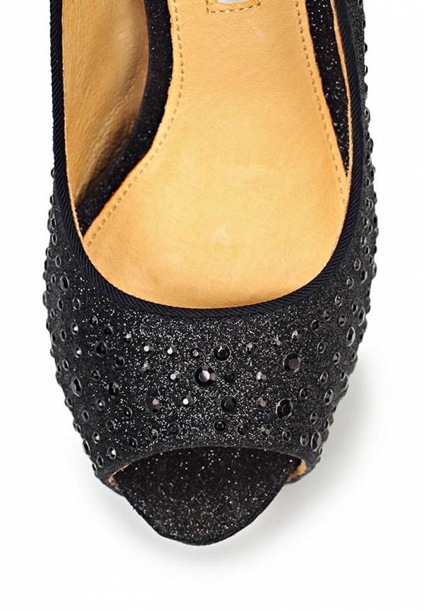 Туфли на шпильке Buffalo 112-2936-1: изображение 6
