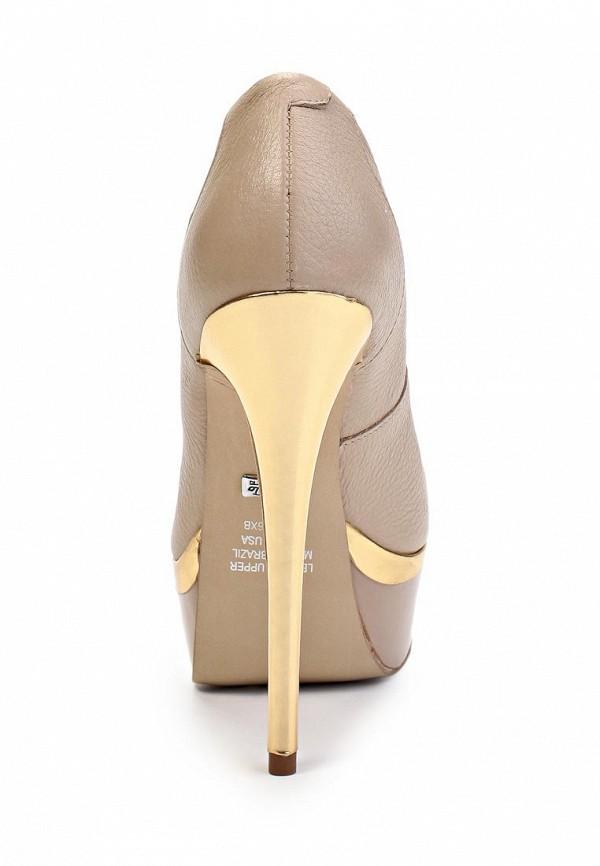 Туфли на каблуке Buffalo 22317X-949: изображение 2