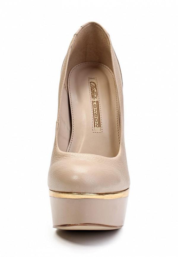 Туфли на каблуке Buffalo 22317X-949: изображение 4