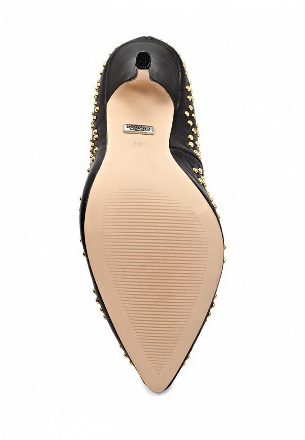 Туфли на шпильке Buffalo 112-0555: изображение 3
