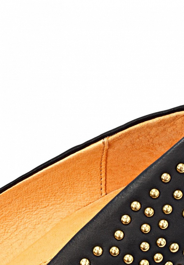 Туфли на шпильке Buffalo 112-0555: изображение 6