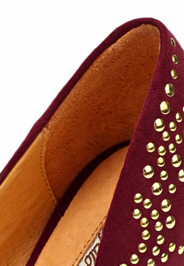 Туфли на каблуке Buffalo 112-2588: изображение 13