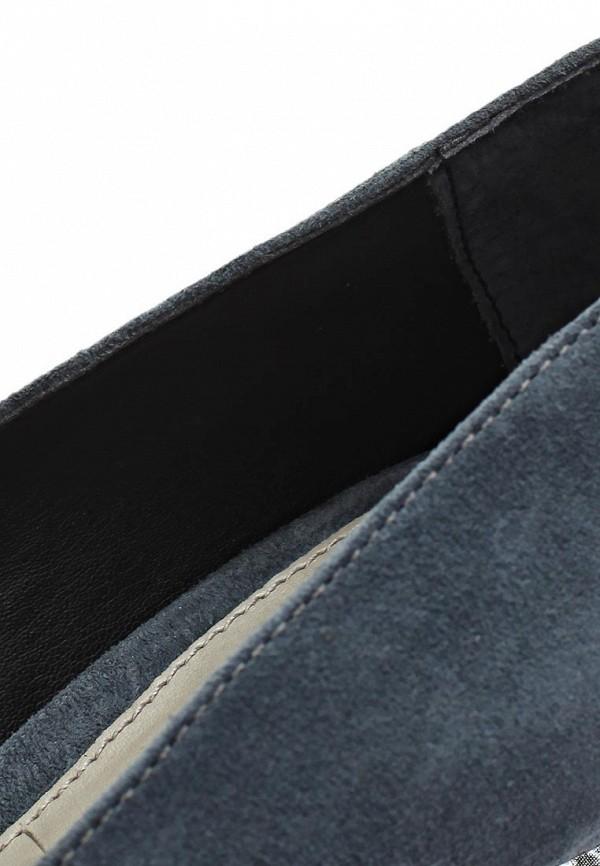Туфли на платформе Buffalo K 22758-1002: изображение 7