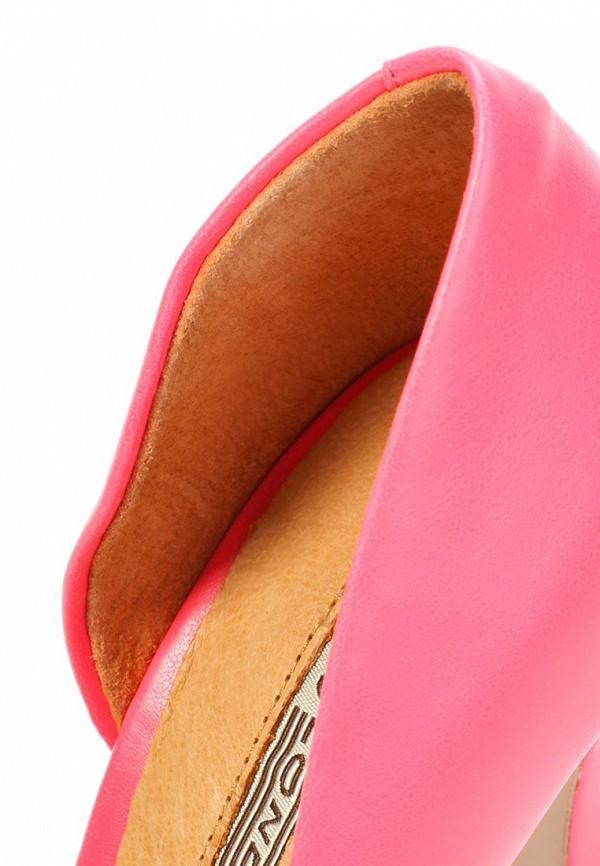 Туфли на шпильке Buffalo 312-1150: изображение 7