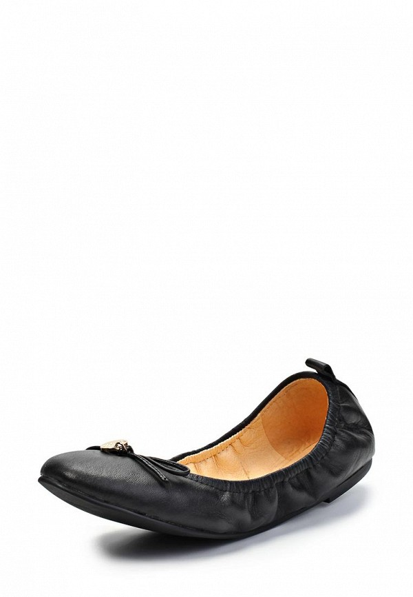Женские балетки Buffalo 212-2191: изображение 1