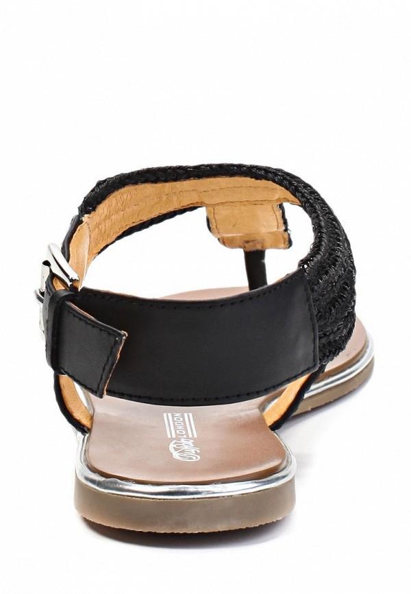 Женские сандалии Buffalo 311-3838: изображение 2