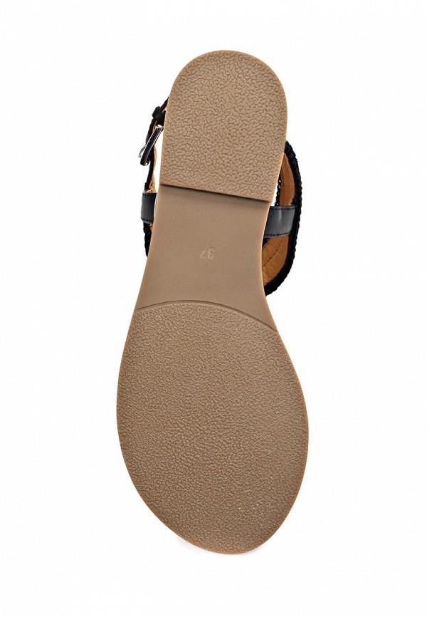 Женские сандалии Buffalo 311-3838: изображение 3