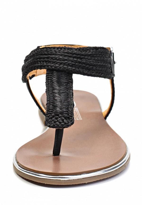 Женские сандалии Buffalo 311-3838: изображение 4