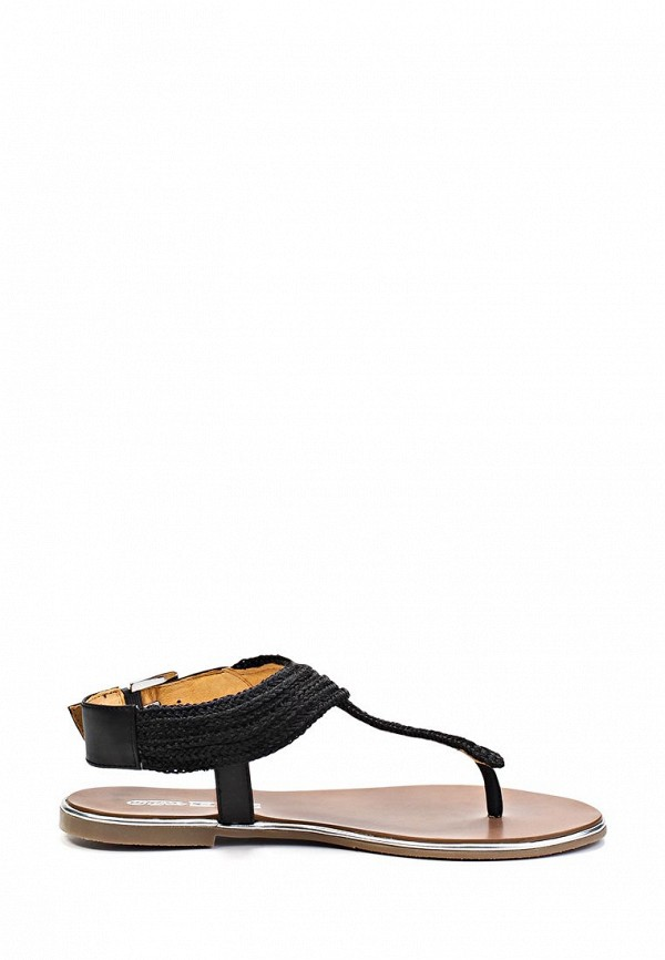 Женские сандалии Buffalo 311-3838: изображение 5