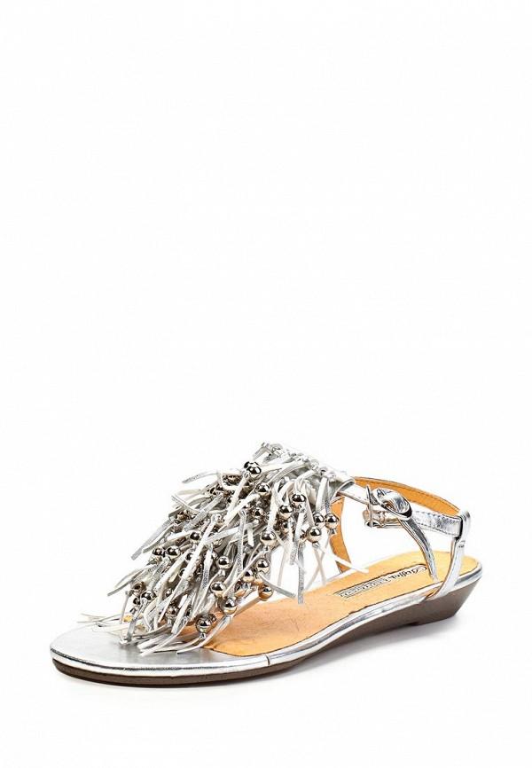 Женские сандалии Buffalo 312-4935: изображение 1