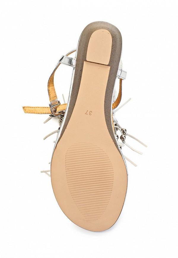Женские сандалии Buffalo 312-4935: изображение 3