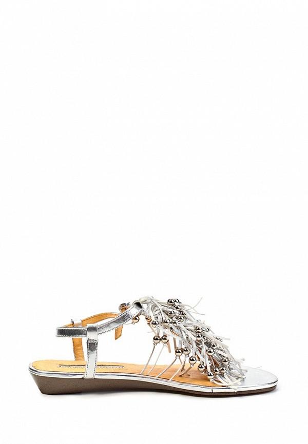 Женские сандалии Buffalo 312-4935: изображение 5