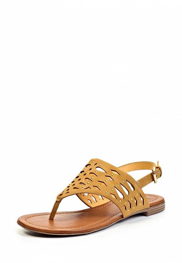Женские сандалии Buffalo 312-1065: изображение 1