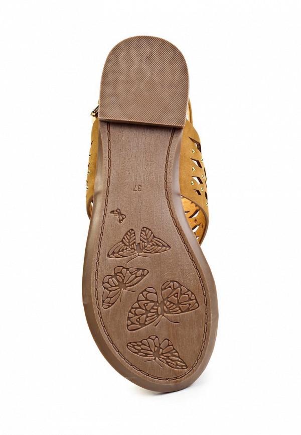 Женские сандалии Buffalo 312-1065: изображение 3