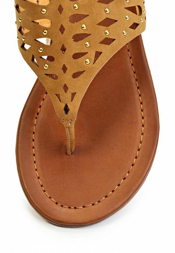 Женские сандалии Buffalo 312-1065: изображение 6