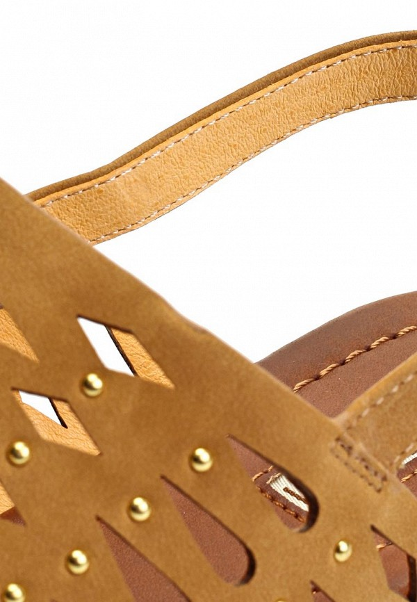 Женские сандалии Buffalo 312-1065: изображение 7