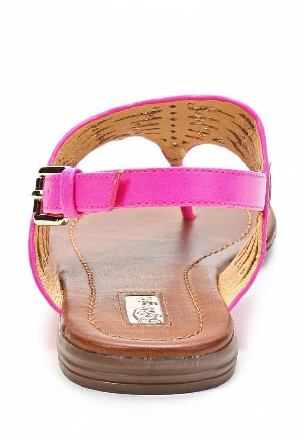 Женские сандалии Buffalo 312-1065: изображение 2