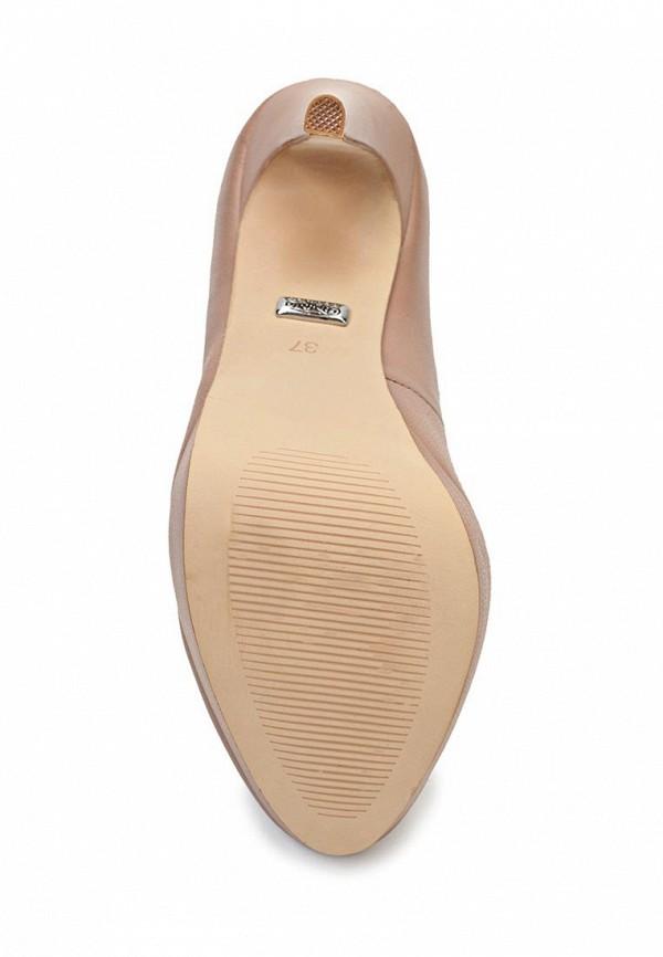 Туфли на каблуке Buffalo 112-2104: изображение 3