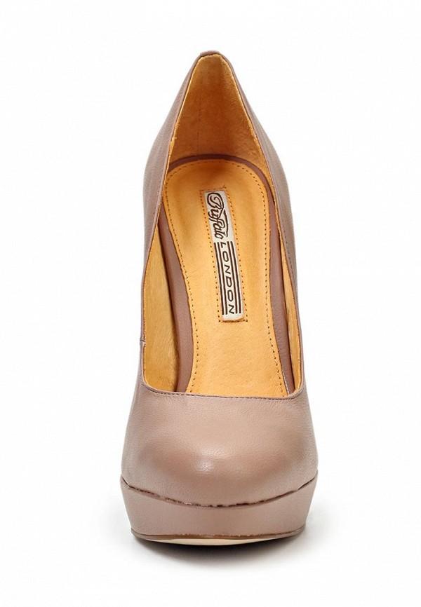 Туфли на каблуке Buffalo 112-2104: изображение 4