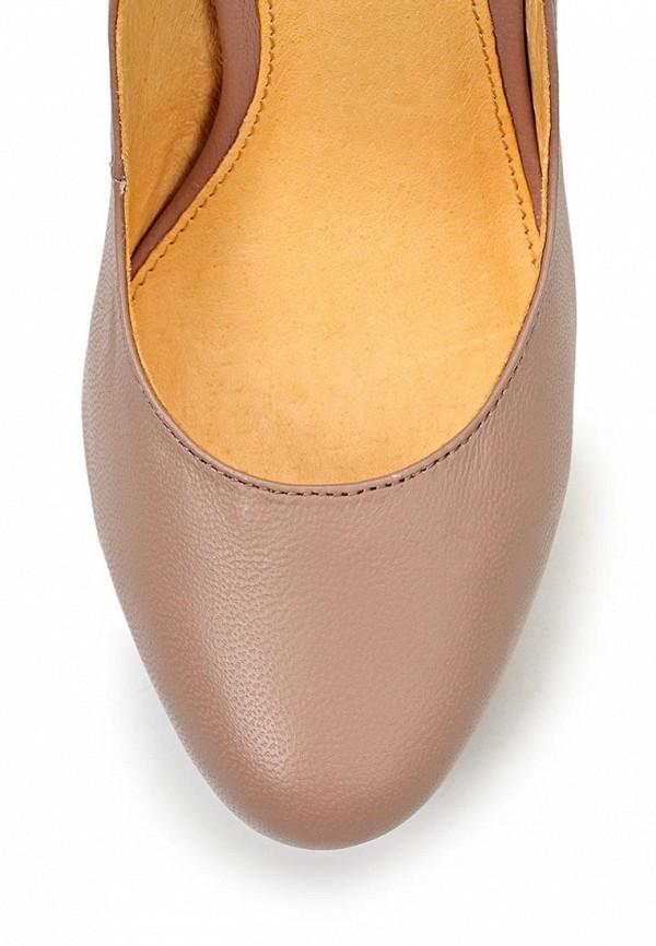 Туфли на каблуке Buffalo 112-2104: изображение 6