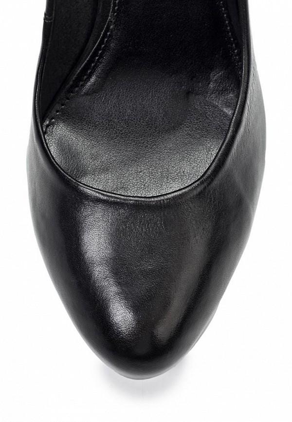 Туфли на шпильке Buffalo 16153-710: изображение 6