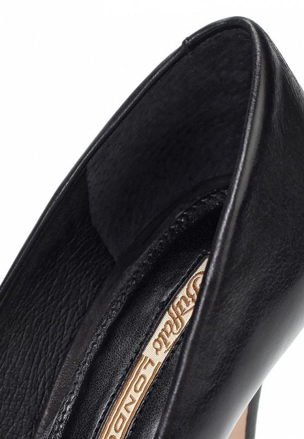 Туфли на шпильке Buffalo 16153-710: изображение 7