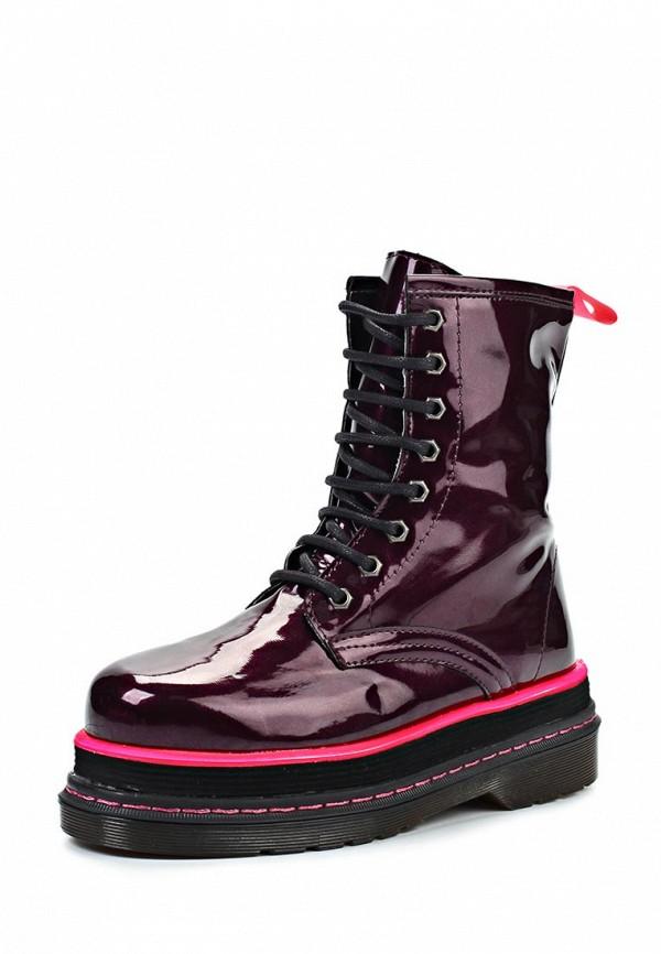 Женские ботинки Buffalo 9000-15-2: изображение 1