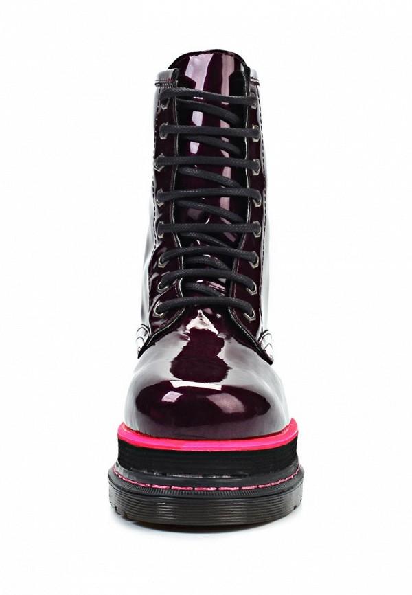 Женские ботинки Buffalo 9000-15-2: изображение 4