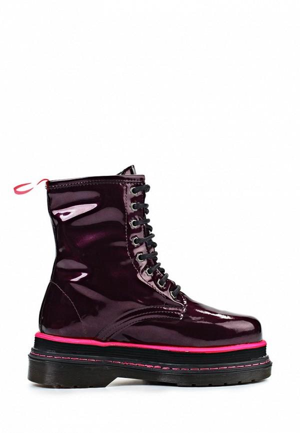 Женские ботинки Buffalo 9000-15-2: изображение 5
