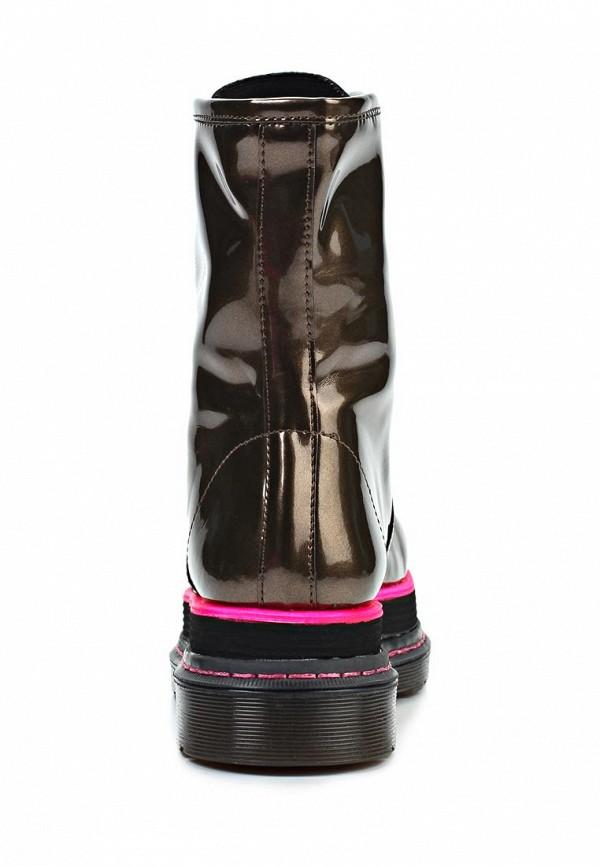 Женские ботинки Buffalo 9000-15-2: изображение 2
