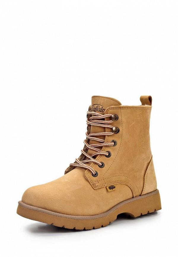 Женские ботинки Buffalo 11840: изображение 1