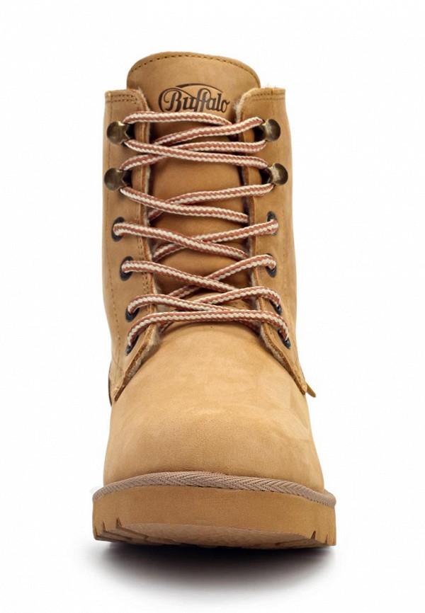 Женские ботинки Buffalo 11840: изображение 4