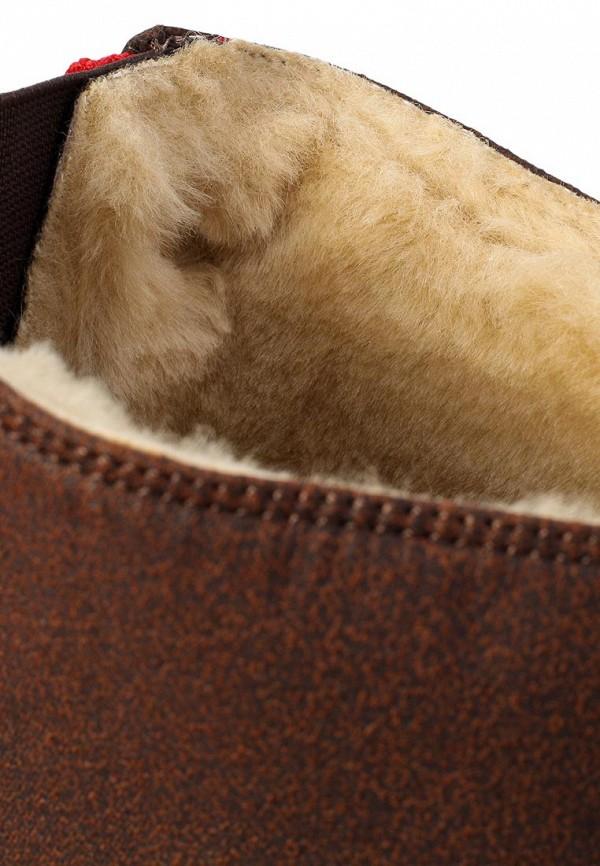 Сапоги на плоской подошве Buffalo 12844: изображение 13