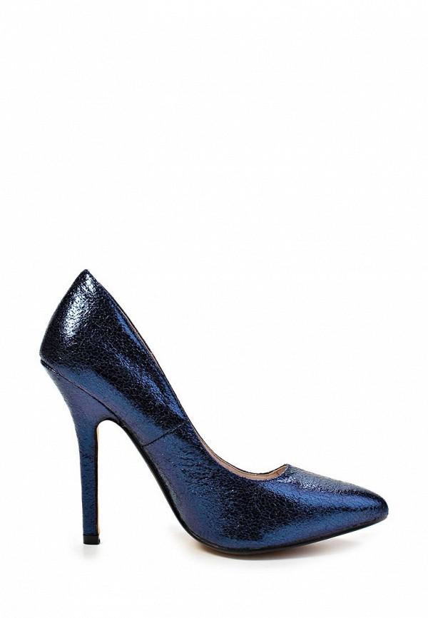 Туфли на шпильке Buffalo 326055: изображение 9