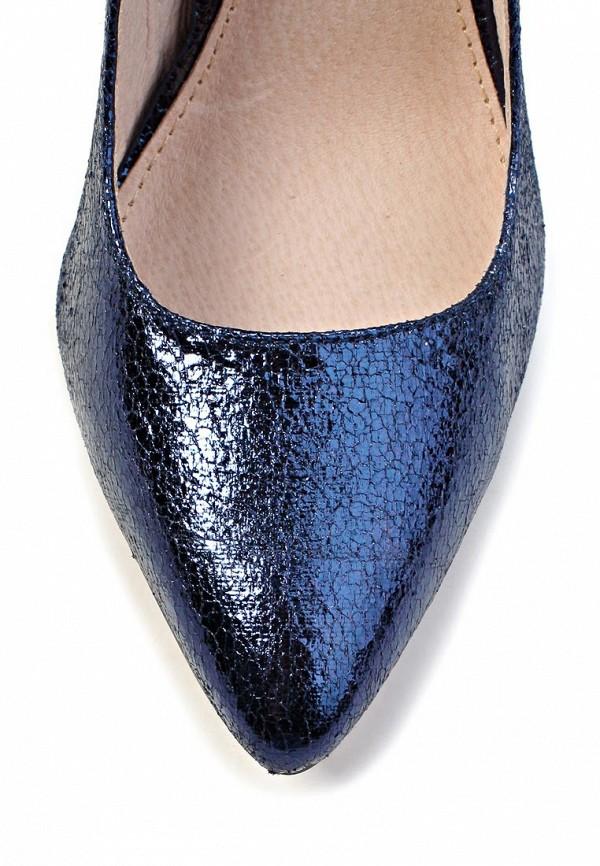 Туфли на шпильке Buffalo 326055: изображение 11
