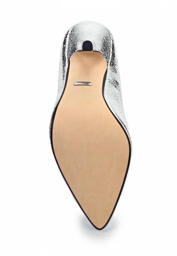 Туфли на шпильке Buffalo 326055: изображение 5