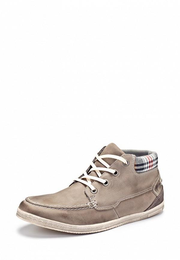 Спортивные мужские ботинки Bullboxer 454K50552AP469SU00: изображение 1