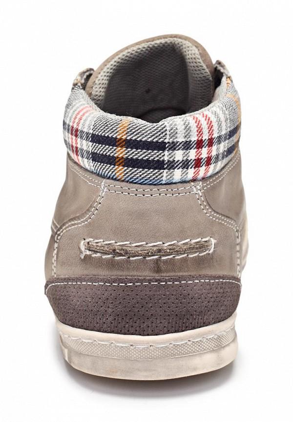 Спортивные мужские ботинки Bullboxer 454K50552AP469SU00: изображение 2